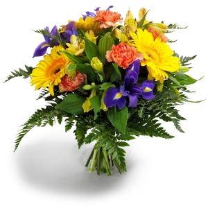 bloemenbos